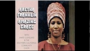 Aretha Franklin - What A Friend We Have In Jesus